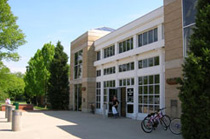 Upper Arlington Public Library