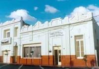 Biblioteca Popular Jorge Newbery