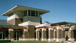 Urbandale Public Library