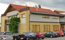Duplek Library