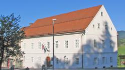 Lovrenc na Pohorju Library