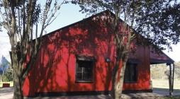 Biblioteca Popular y Centro Cultural Almafuerte