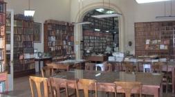 Biblioteca Popular Bartolomé J. Ronco