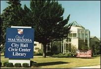 Wauwatosa Public Library
