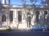 Biblioteca Popular D.F. Sarmiento