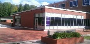Hunter Library
