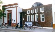 Biblioteca Popular Fortunato Zampa