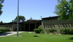Willows Public Library