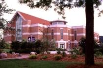 Darrell W. Krueger Library