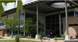 Prescott Campus Library
