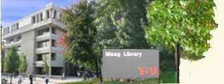 William F. Maag, Jr. Library