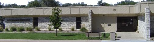 Dodge City Public Library (DCPL)