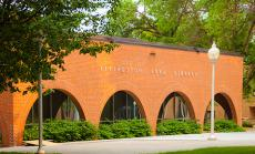 Livingston Lord Library
