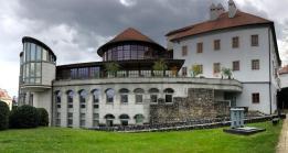 Miran Jarc Public Library
