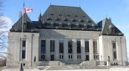 Supreme Court of Canada Library