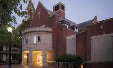 E.V. Hauser Library
