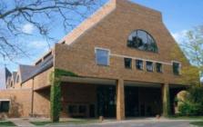 Cushwa-Leighton Library