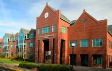 Wayne and Lynn Hamersly Library