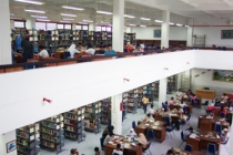 University of Sumatera Utara Library