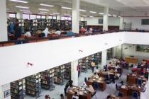 University of Sumatera Utara Library