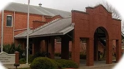 Lafourche Parish Public Library Headquarters