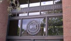 Lawrence Lee Pelletier Library