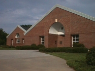 Laurens County Library System