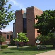 John G. Snowden Memorial Library