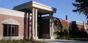Matheson Memorial Library
