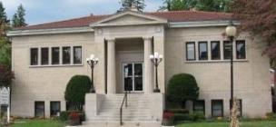 McCord Memorial Library