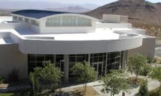 Cerro Coso Library