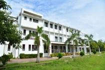 Main Library, Eastern University, Sri Lanka