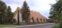 Northern Colorado Faith Library