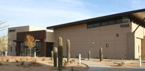 Civic Center Branch Library