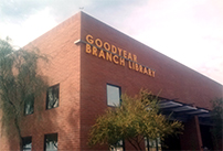 Goodyear Branch Library