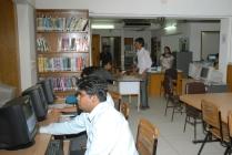 IUB Library