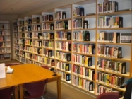 Stevens-Henager College Boise Campus Library