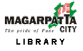 Magarpatta City Library
