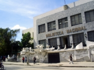 Biblioteca Nacional de Guatemala Luis Cardoza y Aragón