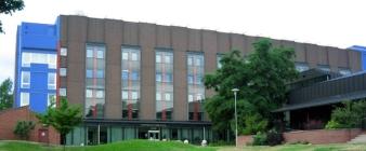 Karolinska Institutet University Library