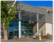 Redding Branch Library