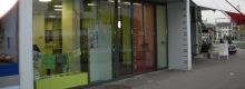 Schwamendingen Bibliothek