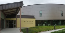 Oxnard College Library