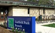 Garfield Park Branch Library