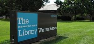 Warren Branch Library