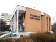 Stadtteilbibliothek Griesheim