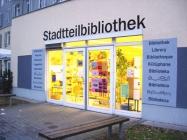 Stadtteilbibliothek Riederwald