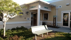 Indian Rocks Beach Library