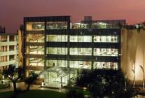 Biblioteca de Universidad de Lima