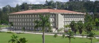 La Biblioteca de la Universidad Simón Bolívar